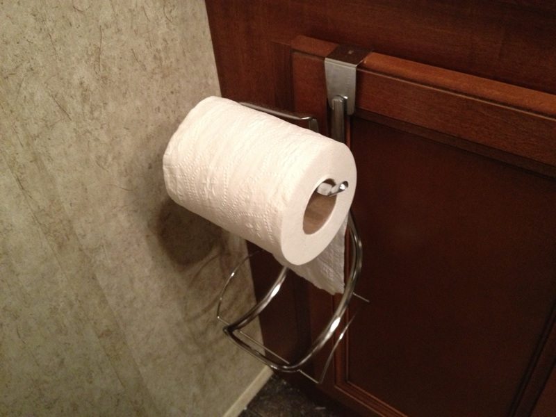 Amusing Rv Covered Toilet Paper Holder Ideas - Exterior ideas 3D ...