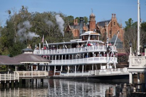 The Liberty Belle