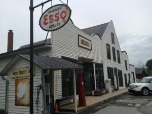 The original Mast General Store.