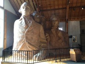 1/12th scale sculpture