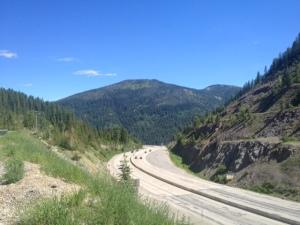 Looking into Idaho