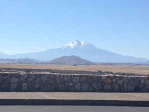 Mount Shasta (counts as scenery)