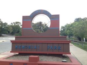 Round Rock Park