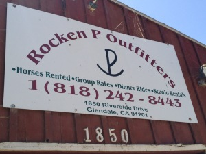 Rocken P Outfitters