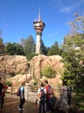 Rapunzel's Castle