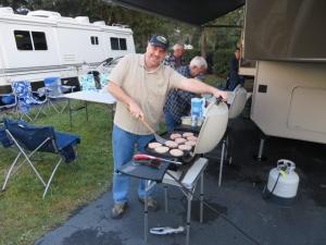 Master Chef Jim Beletti