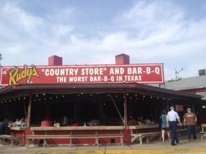 Rudy's Bar-B-Q