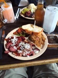 Tasty Texas BBQ