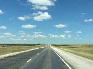 Wyoming Road
