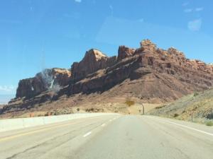 Scenery, Utah