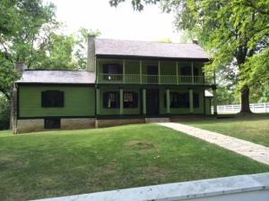 Grant's Home - Whitehaven