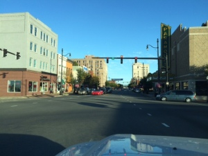 Downtown Ashland, Kentucky