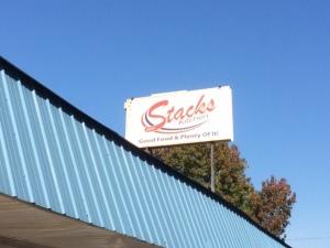 Stack's Restaurant