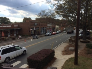 Downtown Waxhaw