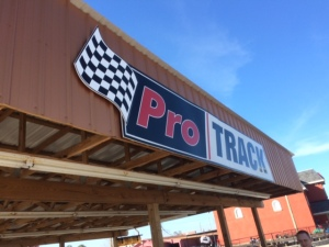 The Pro Track