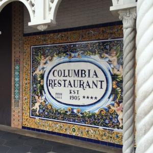 The Columbia Restaurant