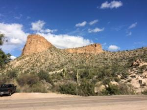 Arizona Hills