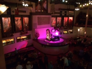 The Mighty Wurlitzer at Organ Stop Pizza