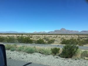 More I-10 Scenery
