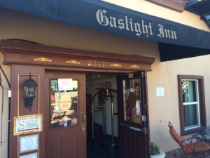 The Gaslight Inn B&B