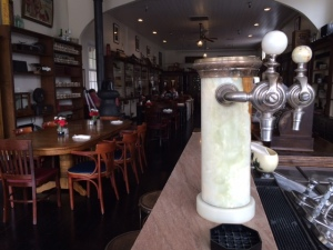 Bair's Bistro and soda fountain