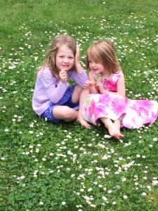 Violet and Scarlet