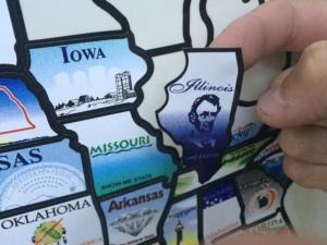 State 31 - Illinois