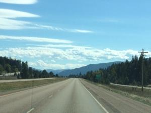 More Montana Scenery