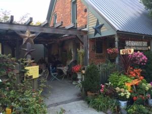 Farmhouse Cafe Restaurant